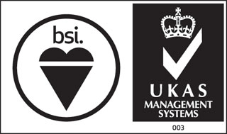 BSI UKAS management systems